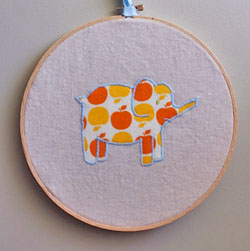 Elephant wallhanging_small