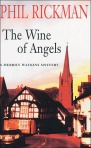 Wine of Angels cover