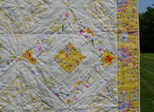 hand quilting detail 2
