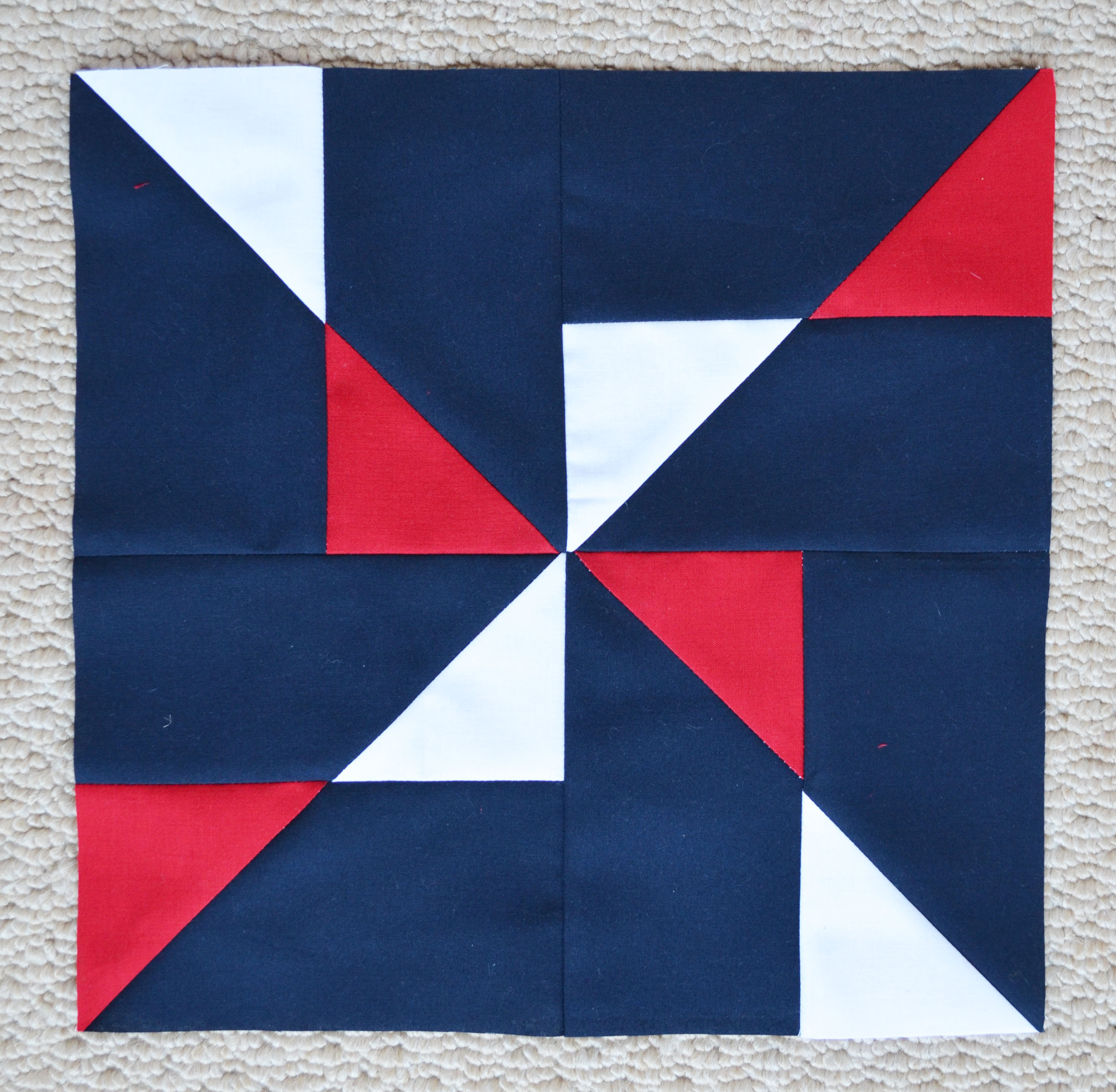 Quilt Patterns Pinwheel Blocks : pinwheel quilt block Kaesey