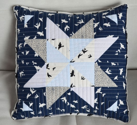 Missouri Star pillow